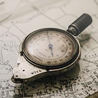 un reloj con mucha historia