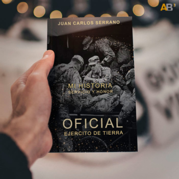 libro oficial