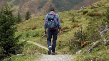 La autobiografía, el camino y la vida