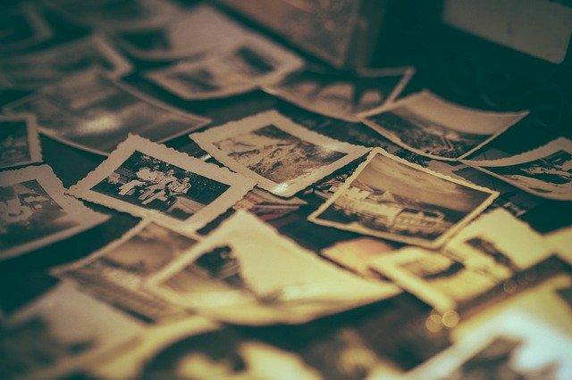 imágenes antiguas de fotografías